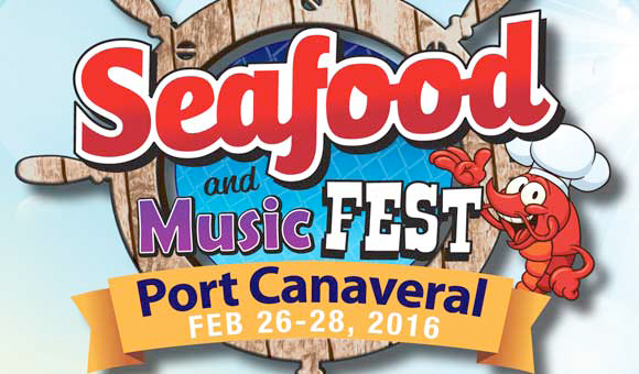 Port Canaveral Seafood & Music